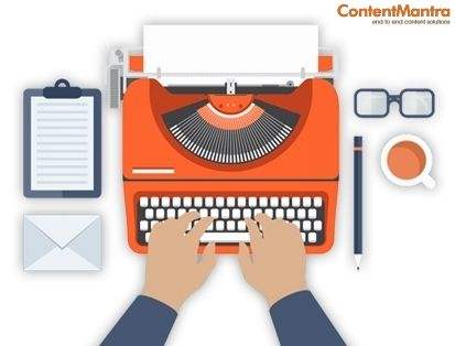 To write an attractive #WebContent for your #website, one should ensure that the content is #SEO friendly, error free, original and informative yet interesting to attract readers online.