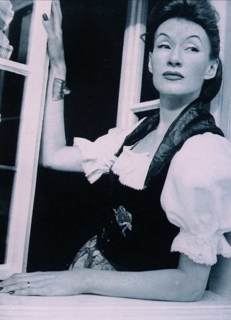 Millicent Rogers Austria