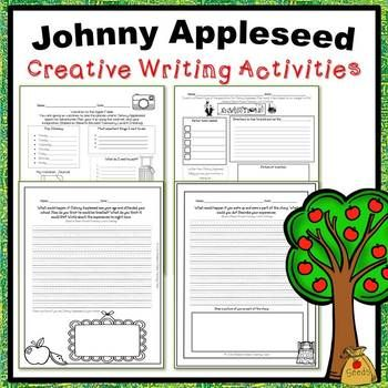 Using Picture Books to Inspire Writing Ideas