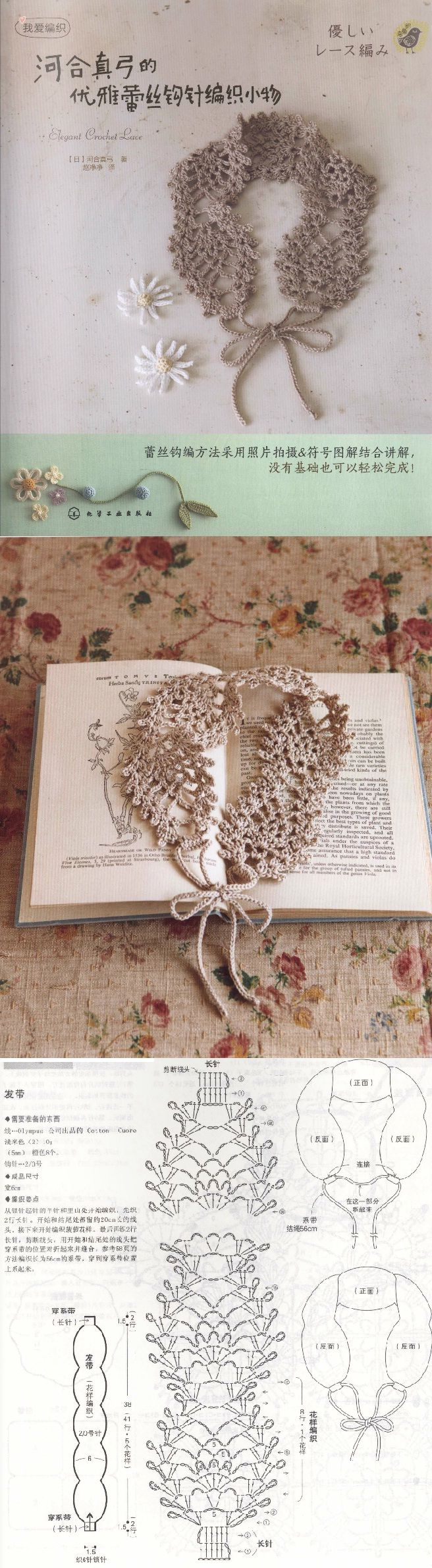 vlinderieke/elegant_crochet_lace