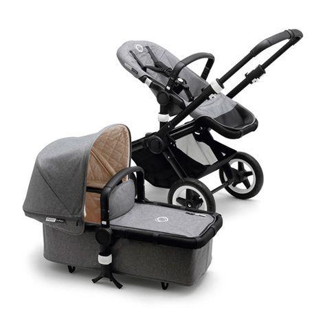 BUGABOO BUFFALO Classic+ Collection Kinderwagen online bei baby-walz kaufen. Nutzen Sie Ihre Vorteile: mehr Auswahl, mehr Qualität, alle großen Marken und Modelle!