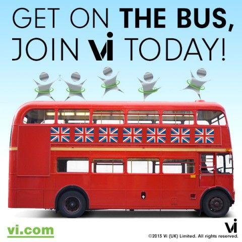 The Challenge has arrived in the Uk folks don't miss the bus join NOW