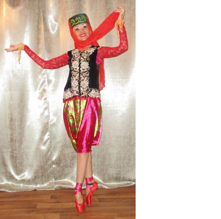 tatar dance