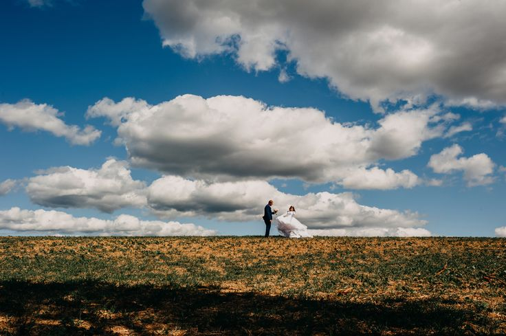 svadby: Ninka a Matej