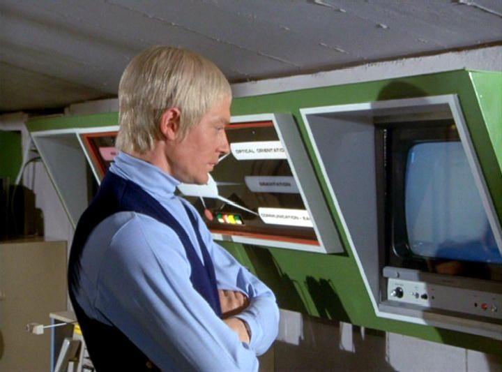 ufo tv series episode guide