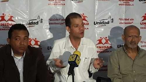 Diputado Omar Ávila exige que se convoque sesiones extraordinarias de la AN