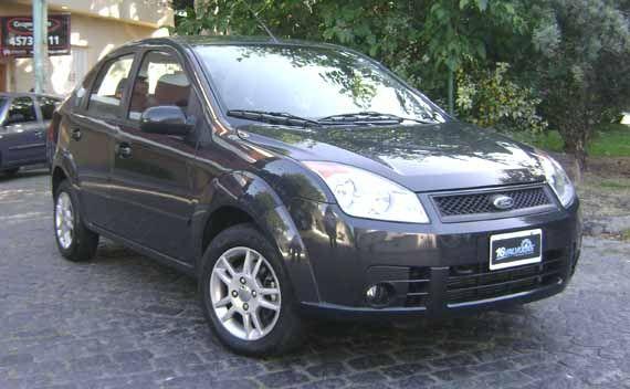 Test Drive Ford Fiesta Max Edge Plus Automatico 16valvulas