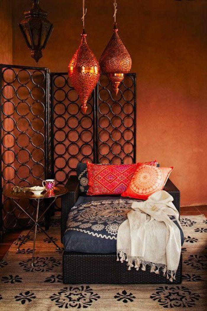 Les 25 meilleures id es de la cat gorie tissu salon marocain sur pinterest tissu pour salon Utilisation de tissus dans le salon
