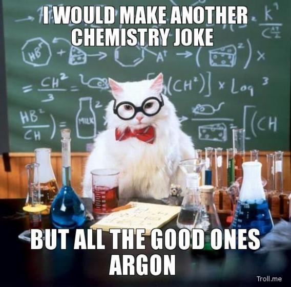 science-cat-meme