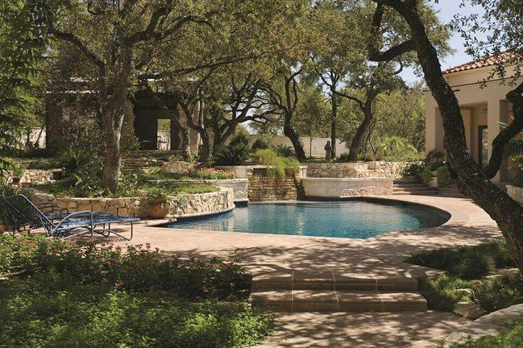 Keith Zars Pools Paradise | San Antonio pool builders