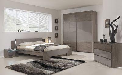 Gray bedroom furniture ideas