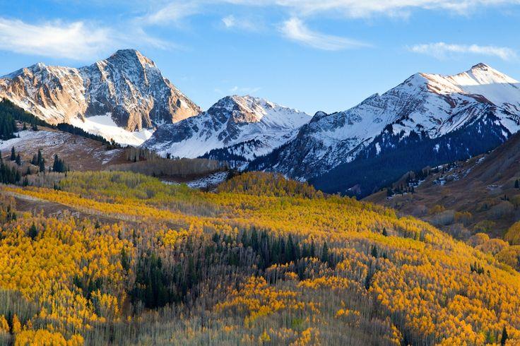 Capitol Peak Trailhead by Casey McCallister on 500px