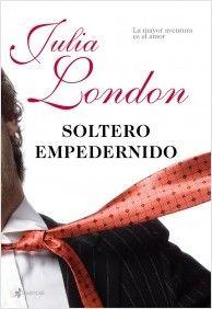 Algo más que una cara bonita, de Julia London. Una novela romántica y emotiva con grandes dosis de humor.