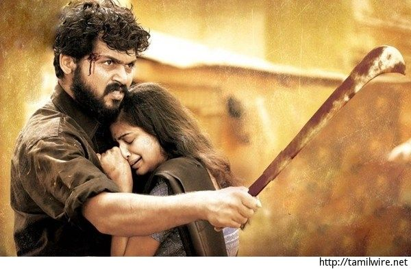 Karthi And Studio Green Remember Eleven Years Of Paruthiveeran Tamil Movies Portal Tamilwire Net Studio Green Beautiful Romantic Pictures Romantic Pictures