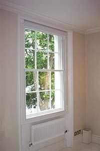 secondary double glazing - secondary glazing - sash windows essex