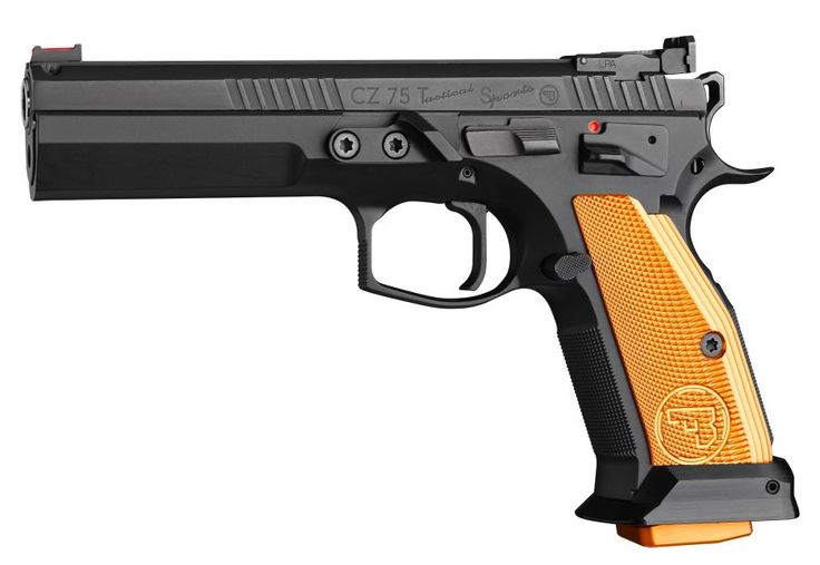 CZ-75 Tactical Sports Orange Find our speedloader now! http://www.amazon.com/shops/raeind