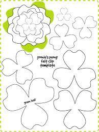 plantillas flores - Buscar con Google