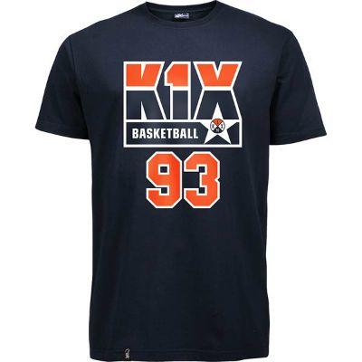 K1X 'Barcelona' TeeBasketball Gears,  T-Shirt,  Tees Shirts, Carolina Panthers, Nike Nfl, K1X Barcelona, Dope Basketball