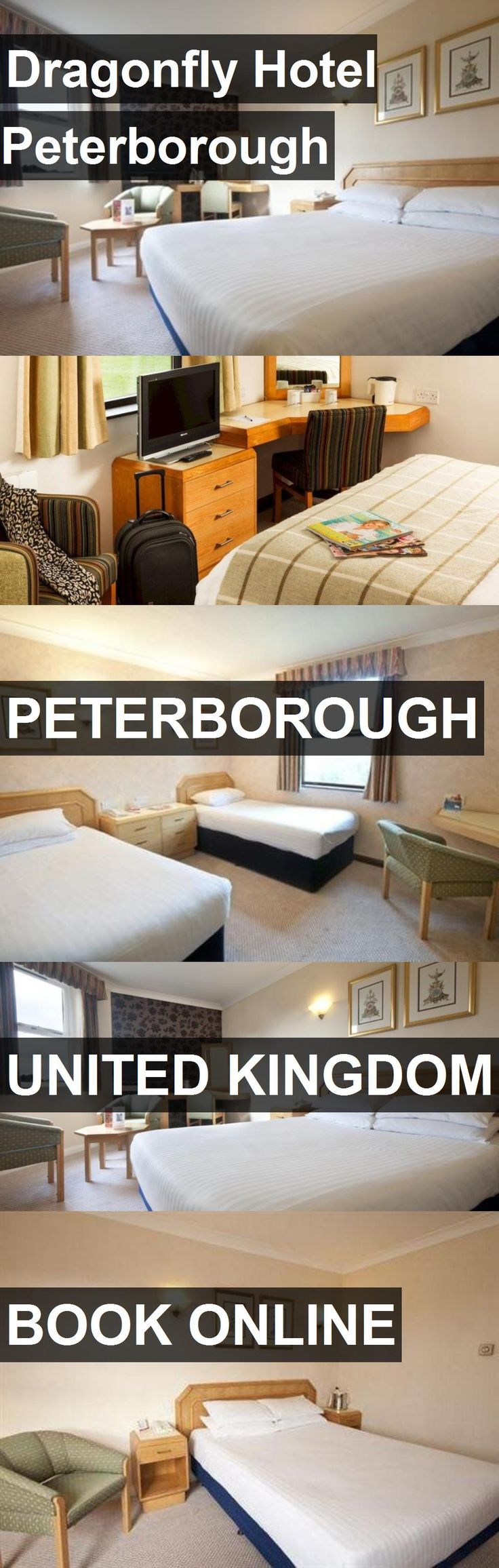 Hotel Dragonfly Hotel Peterborough in Peterborough, United Kingdom. For more information, photos, reviews and best prices please follow the link. #UnitedKingdom #Peterborough #DragonflyHotelPeterborough #hotel #travel #vacation