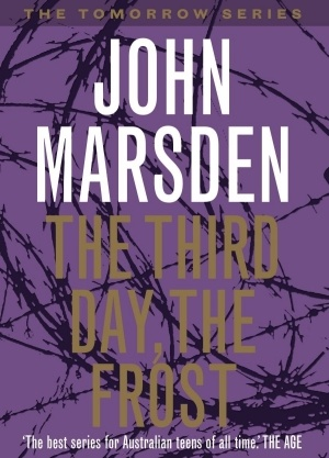 John Marsden - The Third Day, The Frost
