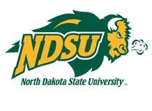 My home away from home, North Dakota State University.