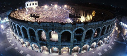 As far as the quality and the preservation of its Roman antiquities are concerned, Verona is second only to Rome.