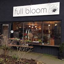 Full Bloom Flowers - Business Photos