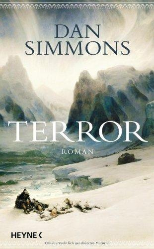 Terror von Dan Simmons, BookLikes.com #books