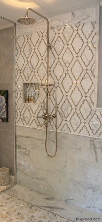 Best Moroccan Tile Bathroom Ideas On Pinterest Moroccan