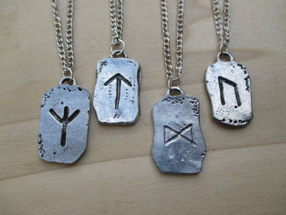 Hey, I found this really awesome Etsy listing at https://www.etsy.com/il-en/listing/227558934/viking-rune-necklace-norse-rune