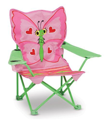 Melissa & Doug Sunny Patch Bella Butterfly Chair Melissa & Doug http://www.amazon.com/dp/B004C7MEWY/ref=cm_sw_r_pi_dp_DdGIvb0ZCA32H