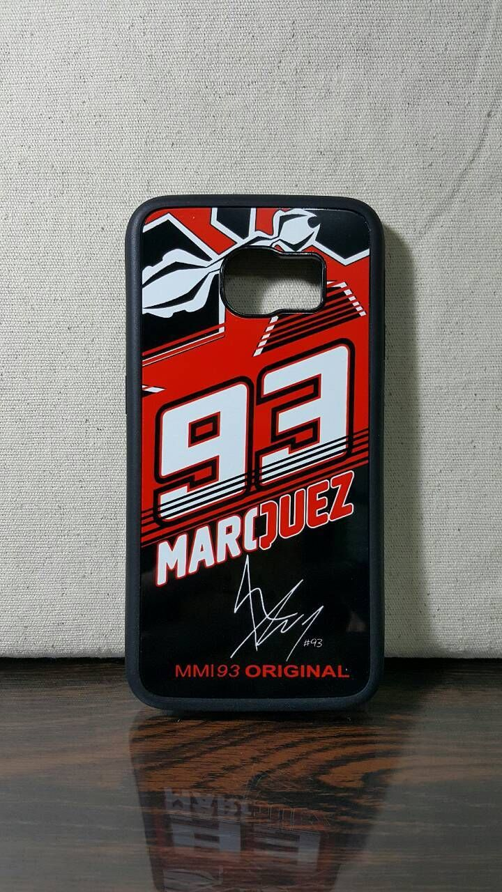 Marc Marquez (MM93) 011 Phone Case for iPhone, Samsung, HTC, LG, Sony, ASUS Brand #marcmarquez #marcmarquez93 #mm93 #motogp