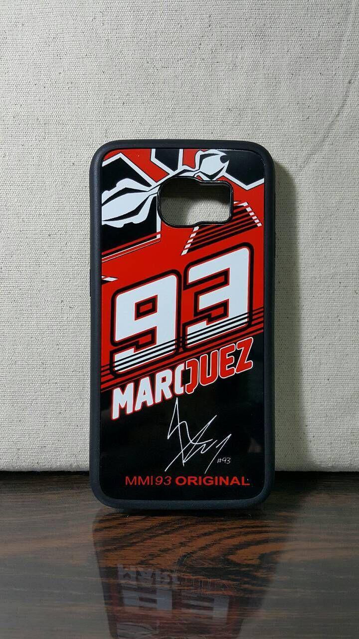 Marc Marquez (MM93) 011 Phone Case for iPhone, Samsung, HTC, LG, Sony, ASUS Brand #marcmarquez #marcmarquez93 #mm93 #motogp