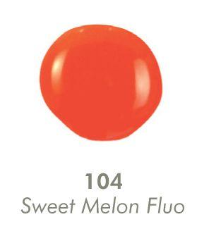 #BioSculpture #104 #SweetMelonFluo 'n Uitstaan oranje waarsonder jy nie jou somer wil deurgaan!