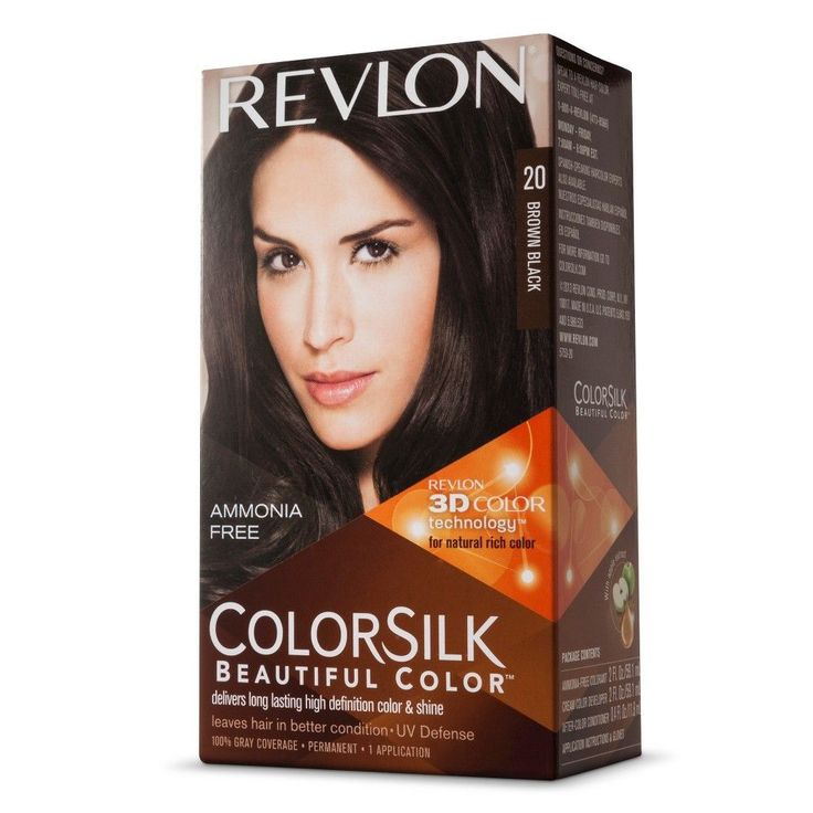 best 25 revlon colorsilk ideas on pinterest medium
