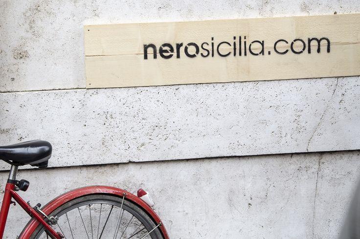 #MilanoDesignWeek 2016 nerosicilia