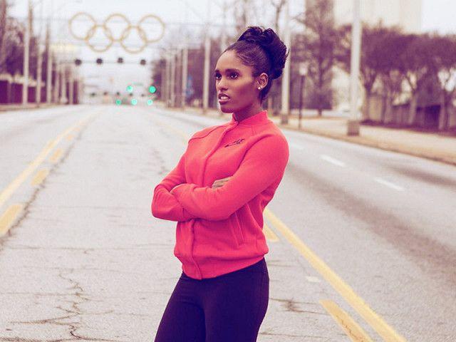 how to be confident — Kristi Castlin