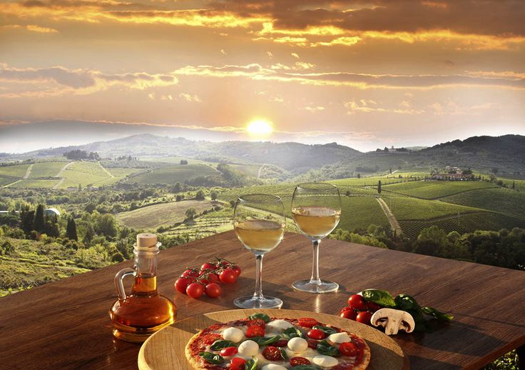 Each region of Italy brings different flavours and preparation styles to the table.By Eva Stelzer