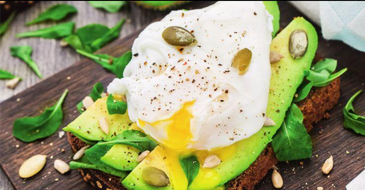 Avocado-Liebe bei Küchenzauber! Jetzt auf Readly lesen!