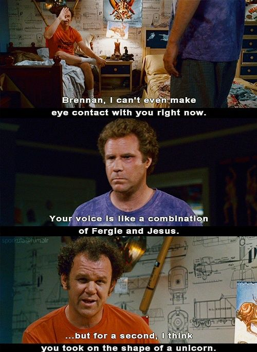 Step Brothers LOL