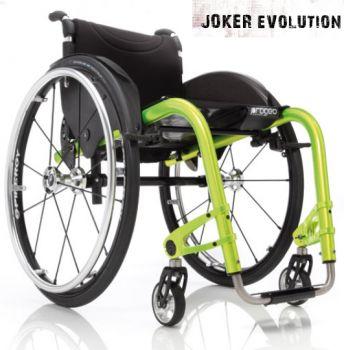 Αναπηρικά Αμαξίδια Ελαφρού Τύπου - Progeo Italian wheelchair