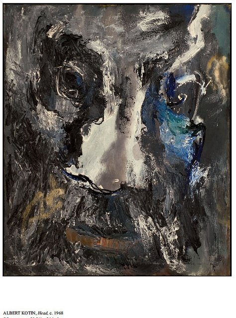 Albert Kotin belonged to the early generation of New York School Abstract Expressionist Artists whose artistic innovation by the 1950s had been recognized across the Atlantic including Paris. New York School Abstract Expressionism represented by Jack Discover the coolest #Artistic galleries in     Manhattan at https://www.artexperiencenyc.com