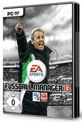 Fußball Manager 13