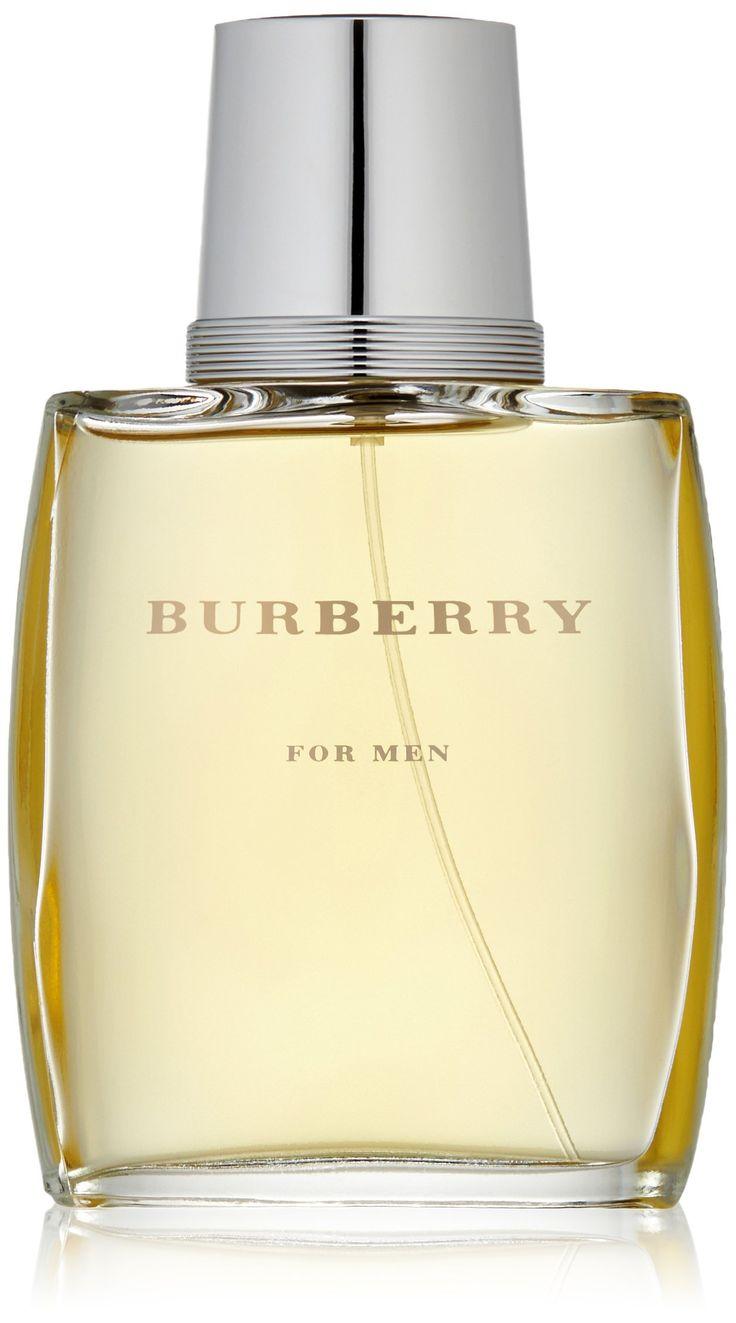 BURBERRY for Men Eau de Toilette, 3.3 fl.oz