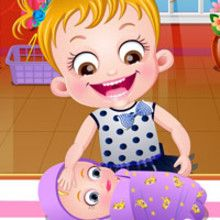 Baby Hazel Newborn Vaccination 596