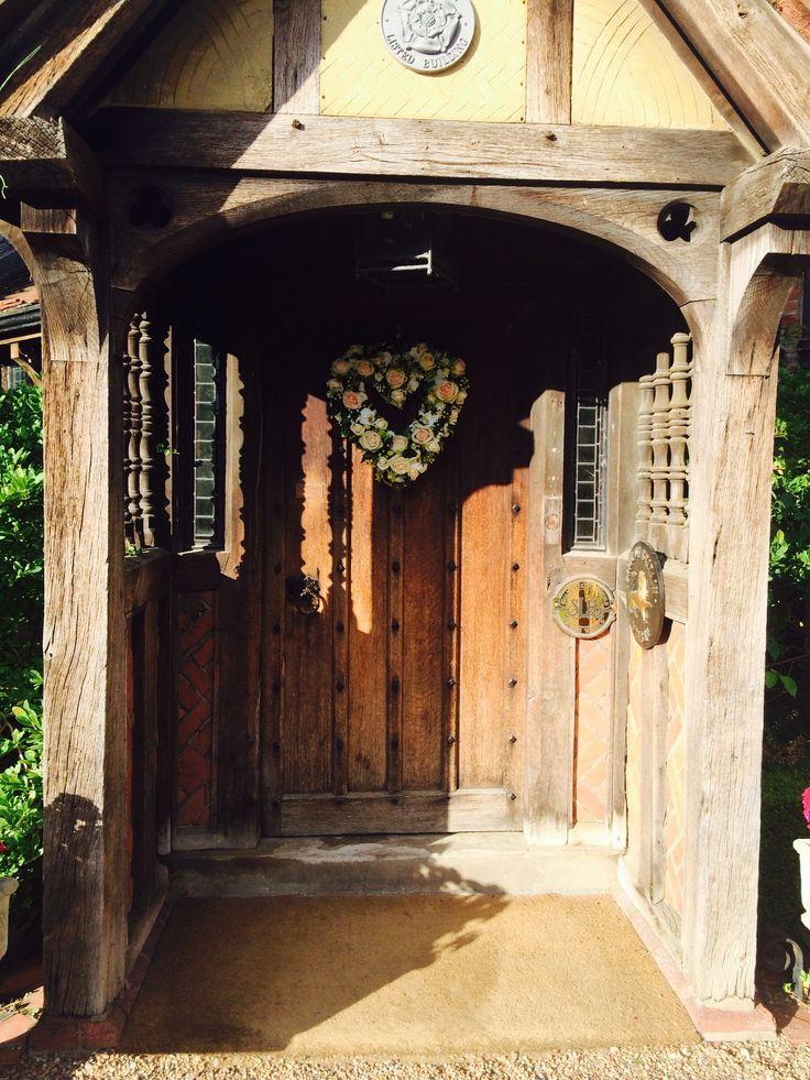 21 best weddings at langshott manor images on pinterest