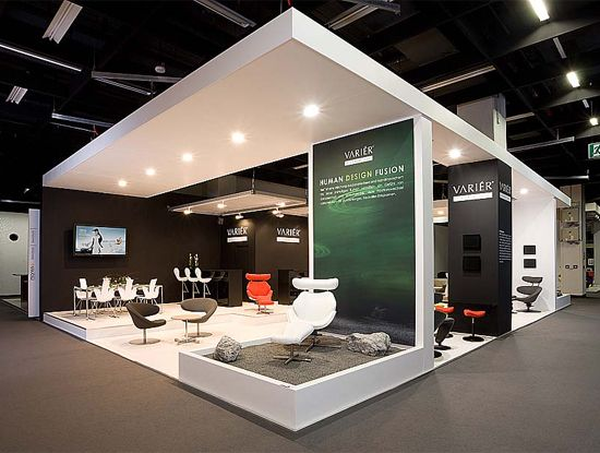 819 Best Inspiring Trade Show Booths Images On Pinterest Exhibit