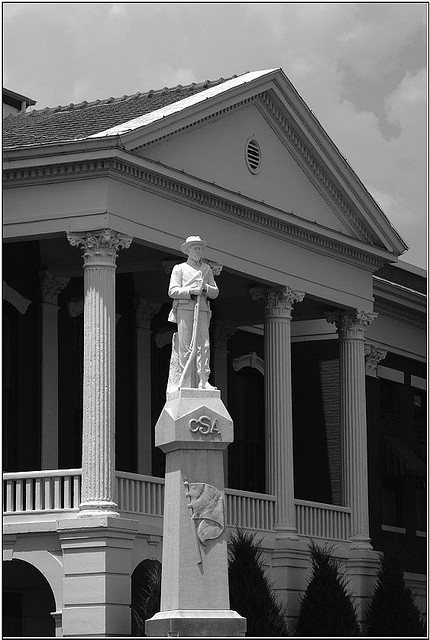 Searcy, Arkansas by 0zzie, via Flickr