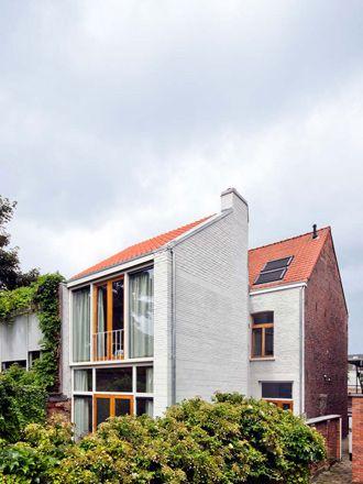 house extension mortsel | BOVENBOUW