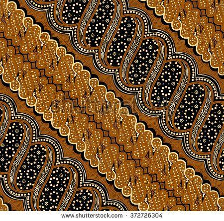 Image result for batik jawa print